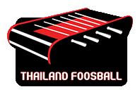 Thailand Foosball