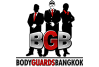 Bodyguards Bangkok