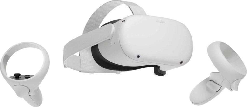 Virtual reality Bangkok